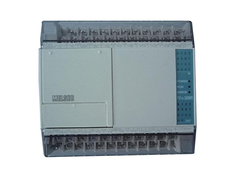 FX1S-30MR-001 仿三菱PLC 国产PLC 国产三菱PLC PLC控制器