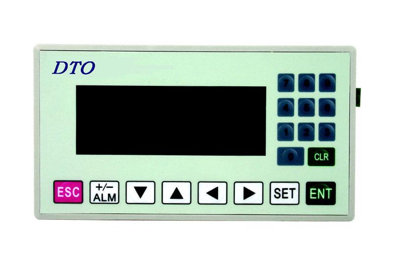MD204LV5  文本屏 文本显示器 人机界面HMI 文本显示器厂家