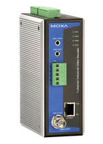 VPort D351总代理MOXA 视频解码器