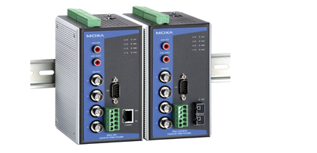 VPort 254-M-SC 总代理 视频编码器