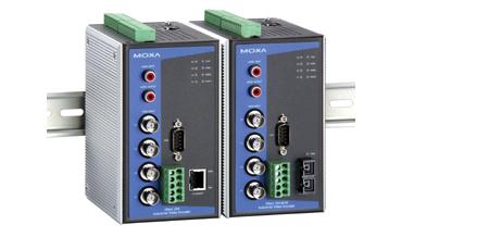 VPort 254-S-SC总代理MOXA视频编码器
