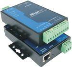 MOXA串口服务器NPort 5232I福建总代理