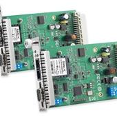 MOXA光纤模块TCF-142-M-ST-RM浙江总代理