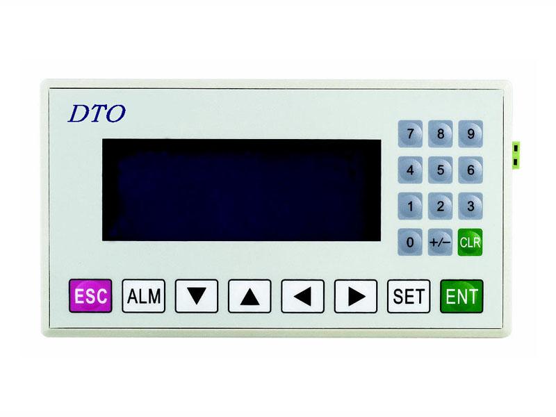 MD204LV4  文本屏 文本显示器 人机界面HMI 文本显示器厂家