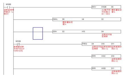 c2000变频器在地面直驱螺杆泵上的应用分析