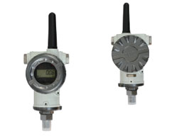 安控科技-SZ903无线压力变送器