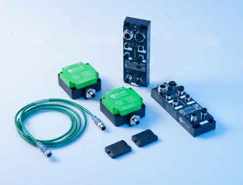 ELCO RF30系列RFID射频识别产品