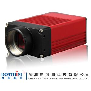 500万像素彩色GIGE工业相机