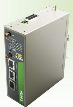 映翰通IR900系列工业级4G无线路由器