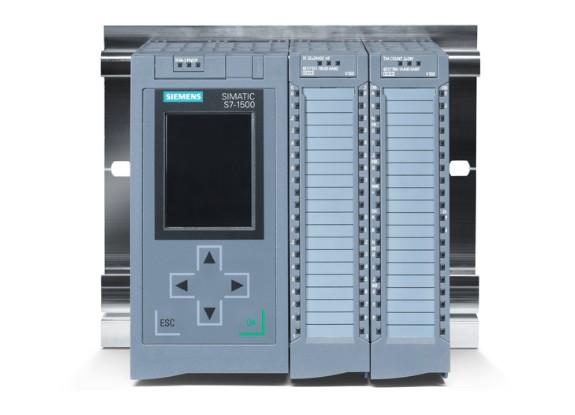 西门子新一代中高端PLC S7-1500