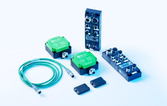 宜科RF30系列超高频RFID