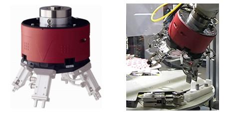 和泉电气MH1A型多功能机器手掌