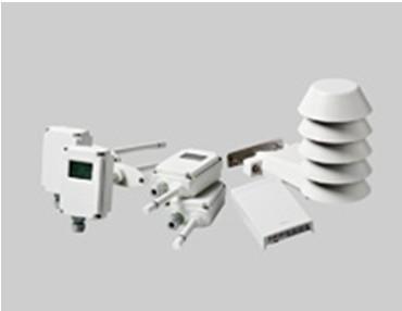 维萨拉适合楼宇自动化应用的HMDW80系列温湿度变送器