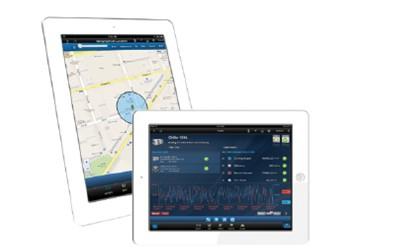 GE智能平台Proficy Mobile应用程序