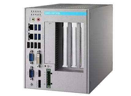 研华嵌入式工业电脑UNO-3073GL