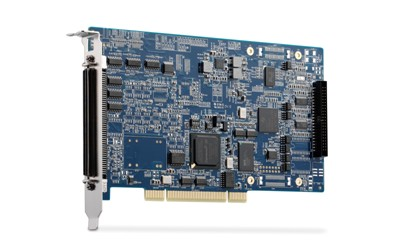 凌华科技DSP脉冲式运动控制卡AMP-204C/AMP-208C