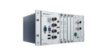 MOXA TC-6110系列铁路计算机