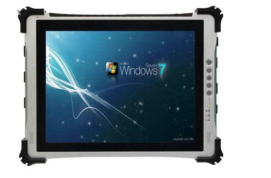 磐仪科技强固型手持平板电脑G1220