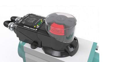 倍加福最新阀门回讯传感器F31K2