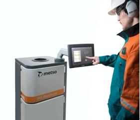 美卓Metso MR Moisture磁共振水分分析仪