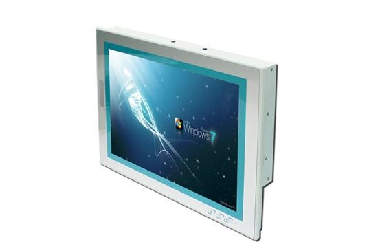 磐仪科技超轻薄工业平板电脑LYNC系列