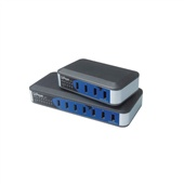 USB HUB MOXA UPort 204浙江总代理