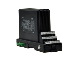 安控科技-模拟量输入模块HC101