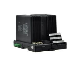 安控科技-双路天然气流量计算模块HC601
