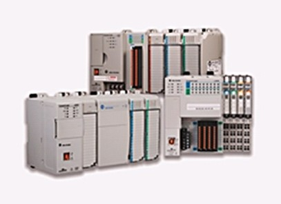 罗克韦尔自动化CompactLogix控制系统