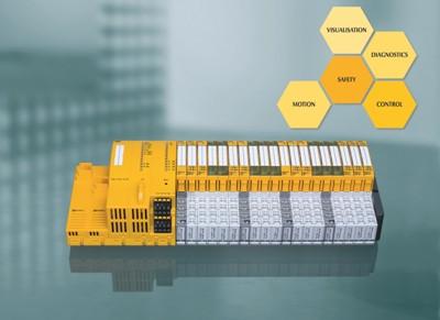 皮尔磁自动化系统PSS 4000