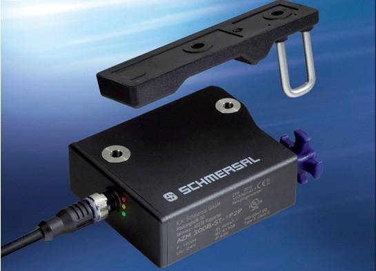 施迈赛具有创新革命性电磁安全门锁AZM 300