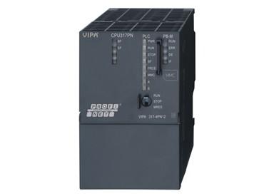 VIPA面向高速自动控制新产品PROFINET CPU系列