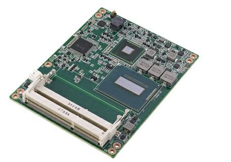研华SOM-5894模块化电脑