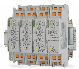 菲尼克斯电气EMD-BL紧凑型监视继电器