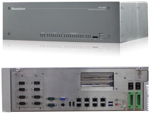 Nematron瑞强NPC-8000多功能服务器