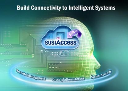 研华SUSIAccess创新型远程设备管理软件