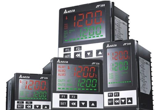 台达新一代DT3温度控制器