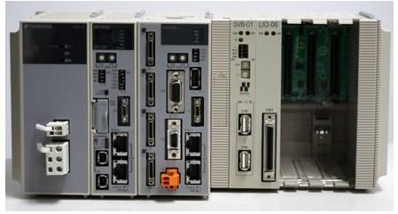 安川电机MP3000系列机器控制器