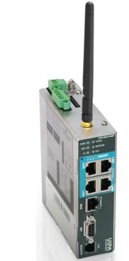 VIPA 电信服务模块 VIPA900系列