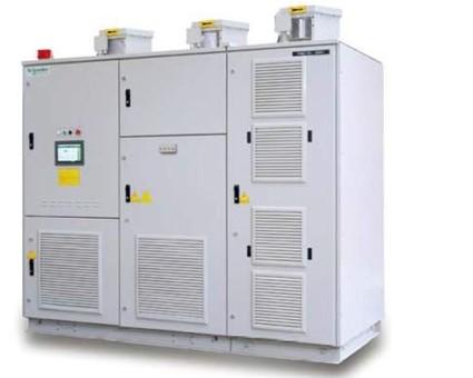 施耐德电气ATV1200高压变频器