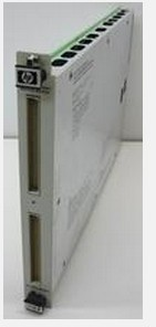 Agilent E1466A 继电器矩阵开关VXI模块