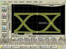 Agilent 86100C 宽带示波器主机