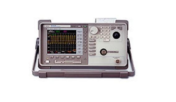 Agilent 86145B 光谱分析仪