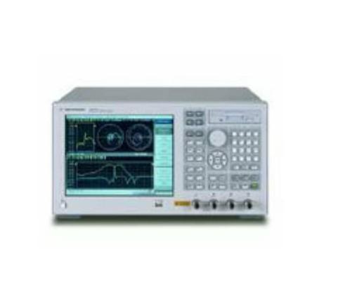 Agilent E5071B 射频网络分析仪 9kHz-8.5GHz