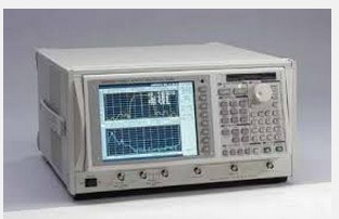 Advantest R3767CH 网络分析仪