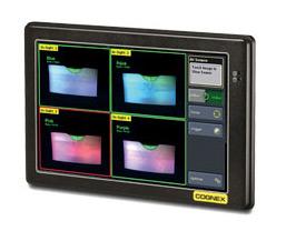使用VisionView 的操作员界面进行视觉检测