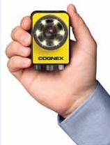 康耐视In-Sight 7000 系列视觉系统