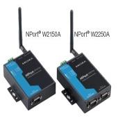 浙江MOXA NPort W2250A销售价格