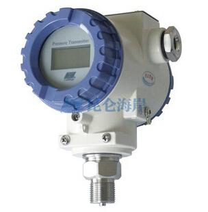 昆仑海岸防护型压力液位变送器JYB-KO-P系列