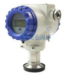 昆仑海岸卫生适用型压力液位变送器JYB-KO-WP系列